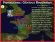 REVOLUTIONS UNIT - (PART 2 - The Glorious Revolution) visu