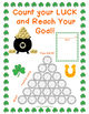 REWARD SYSTEM: Count your LUCK