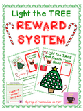 Classroom Management Tool: Light the TREE