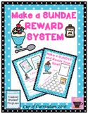 Classroom Management Tool: Make a SUNDAE