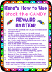 REWARD SYSTEM Stack the CANDY