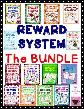 REWARD SYSTEM: The BUNDLE