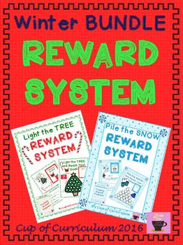 REWARD SYSTEM: Winter BUNDLE