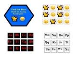 REWARD SYSTEM for ESL Online Teaching Rewards Games for VI