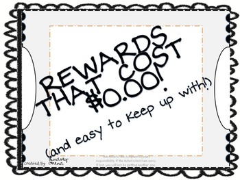 REWARDS COST LITTLE AND EASY TO KEEP UP WITH