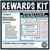 REWARDS KIT - Behaviour Management