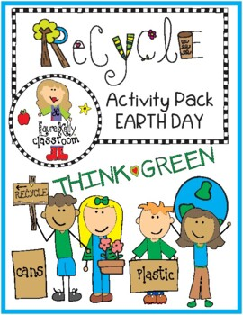 Recycle Activity Pack