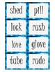 RF.2.3a Word Sort and Matching Game