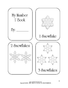 Series I January: Snowmen & Snowflakes, Winter Welcome, Opposites, Transportat