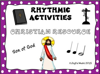 RHYTHMIC ACTIVITIES Christian Resource FREE