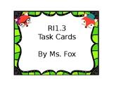 RI 1.3 Task Card Sort