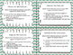 RI 2.8 Task Cards - Author's Point & Supporting Reasons