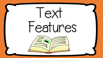 RI 3.5 PowerPoint: Text Features