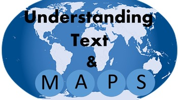 RI 3.7 PowerPoint: Understanding Text and Maps