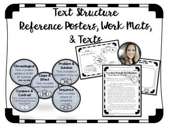RI 4.5 Text Structure Unit