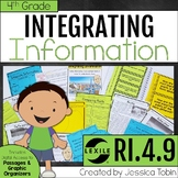 RI4.9 Integrating Information from Two Texts