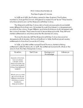 RI 5.1 Interactive Notebook