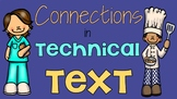 RI 5.3 PowerPoint: Connections in Technical Text