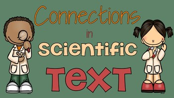 RI 5.3 PowerPoint: Connections in Scientific Text
