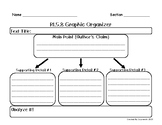 RI.5.8 Graphic Organizer