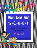 RI1.2 Main Idea Bag Scoot