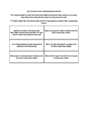 RI2.1 Question Cards