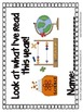 RI.2.10 Second Grade Common Core Worksheets, Activity, and Poster