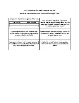 RI2.5 Question Cards