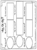 RI.4.3 Fourth Grade Common Core Worksheets, Activity, and Poster