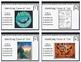 RI.4.3 Bundle - worksheets, task cards, and more