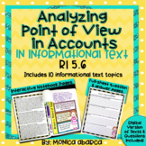 RI5.6/ RI 5.6 Analyzing Point of View Using Accounts