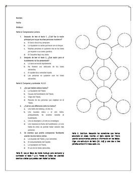 RI5.3/RI5.5 Actividad Espanol
