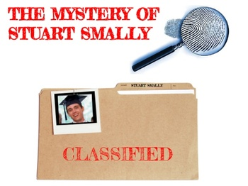 RI.7.9, RI.7.8, RI.7.3., RI.7.1. - Solve the Mystery of Stuart Smally