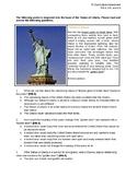 RI8.4, RI8.6, RI8.8 Exam - Figurative Meaning, Author´s POV, + Evaluating Claims
