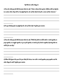 RIGHTS AS CITIZENS Lesson Plan - Social Studies - Grade (3)