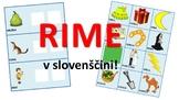 RIME (v slovenščini)