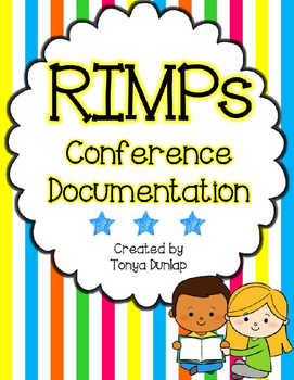 RIMP Conference Documentation