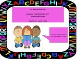 RIT Band Instruction: Differentiation ~ Literature & Infor