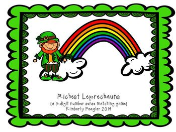 Richest Leprechaun