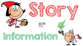 RL 1.5 PowerPoint: Story or Informational Text?