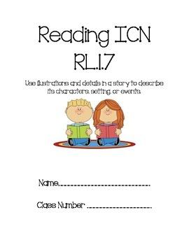 RL.1.7 Learning Log