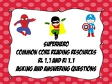 RL 1.1 RI 1.1 Reader Response