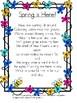 Spring Poem   RL 1.4 & RL 1.10