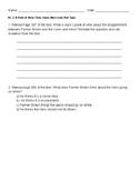 RL.2.6 Practice Using Journey's Grade 2 Stories