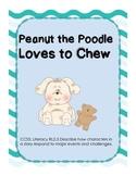 RL 2.3 Reading Passage Assessment (Peanut the Poodle Loves