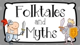 RL 3.2 PowerPoint: Central Message of Myths and Folktales