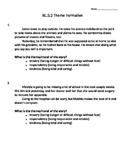 RL.3.2 Theme Assessment