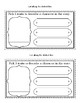 RL 3.3 Character Traits Mini Book PERFECT for Independent Work