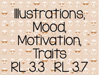 RL 3.3 RL 3.7 Notes and Activities