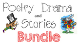 RL 3.5 Poetry, Drama, and Stories Bundle
